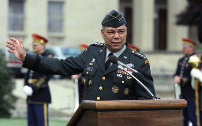 Colin Powell, exsecretario de Estado, muere a los 84 años